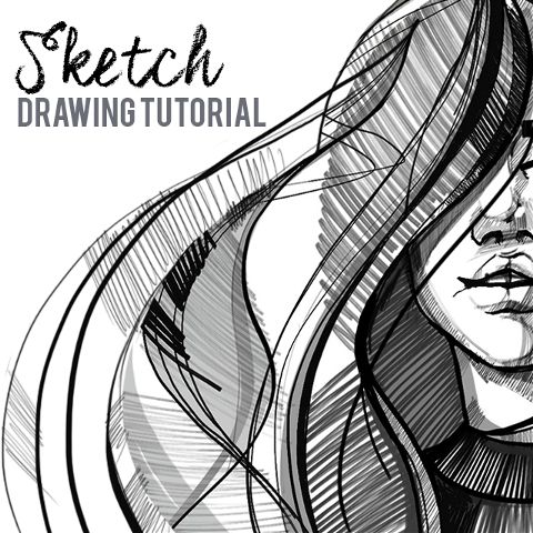 How to Draw a Sketch