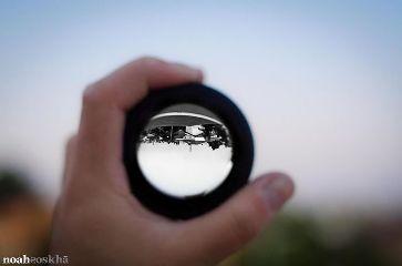 blackandwhite b bw reality lens