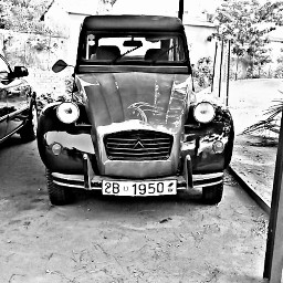 oldphoto blackandwhite cars