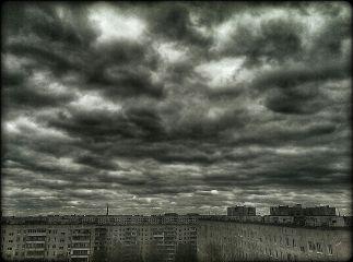 clouds sky emotions
