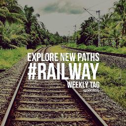 railway railroad weeklytag