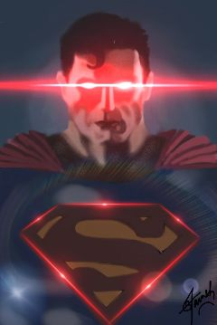 dcsuperherologo art digitalart supermanlogo superman