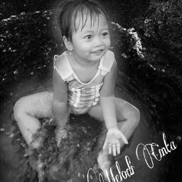baby blackandwhite photography love