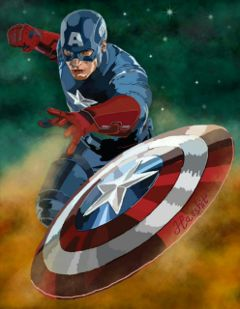 dcsuperherologo captainamerica superhero marvel justice