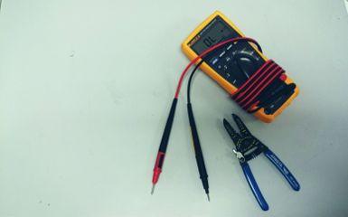 quotesandsayings fluke multimeter ohms wirestripper freetoedit