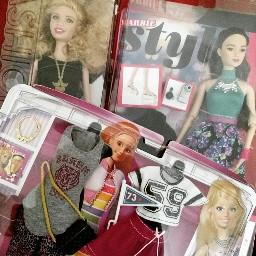 barbie fashionistas barbiestyle neko lifeinthedreamhouse