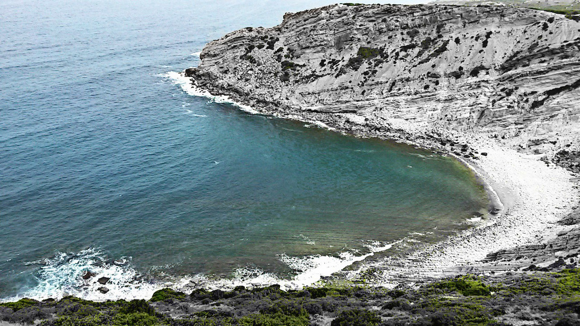Praia virgens, mares mortos desejosos de um mergulho a muitos anos   # natureza # lazer