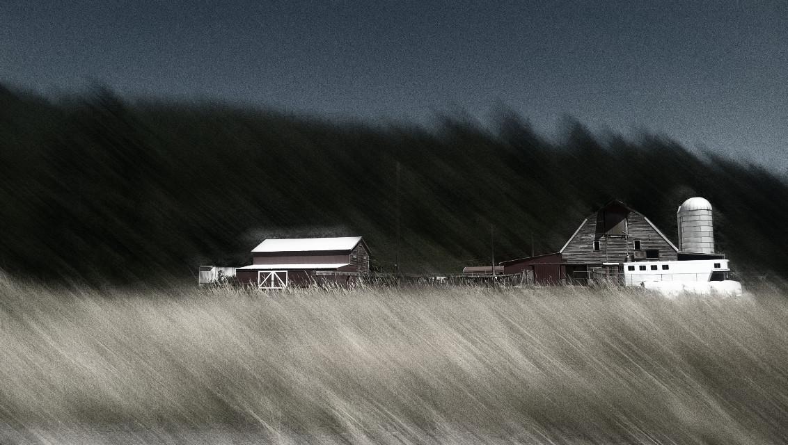#motionblur #nature #photography #barn