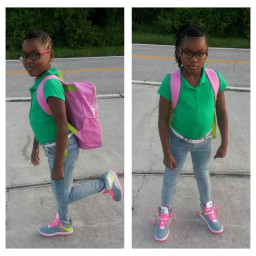 3rdgrader preschooler readyforsuccess