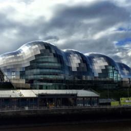 newcastle architecture sharpen