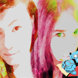 dcstilllife drawtools colorful