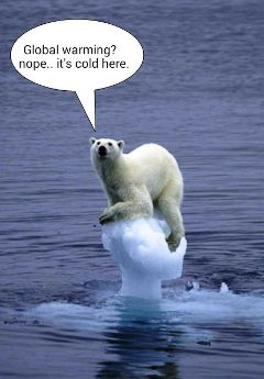 globalwarming greenpeace polar water ice