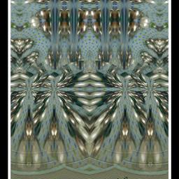 colorful photography mirrored artistc mirromania