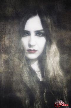 artisticselfie digitalmakeup portrait