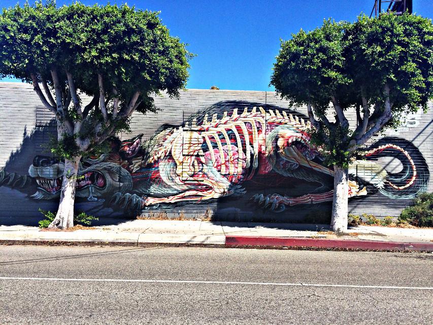 #nychos  #california  #culvercity  #art  #grafitti  #alansphotos