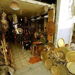 Tripoli Libya oldphoto old_city