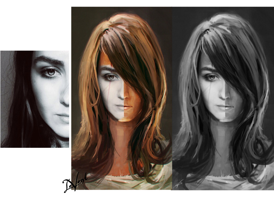 Try to make over beauty @gizemkarayavuz