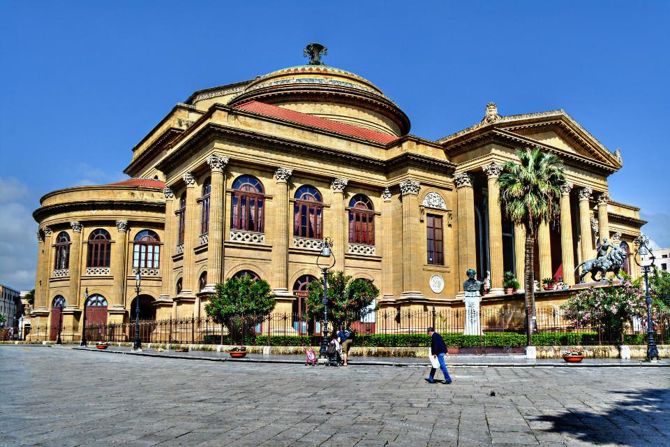 Palermo #palermo #sicily #sicilia #italy #italia