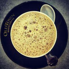 shotofcoffee