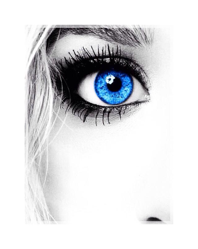 Gli occhi sono lo specchio dell 39 anima blueeyes - Occhi specchio dell anima ...
